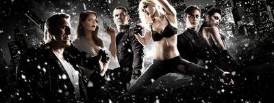 Sin City : J'ai tué pour elle online