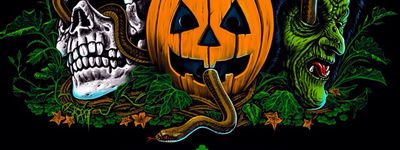 Halloween 3 : Le Sang du sorcier online