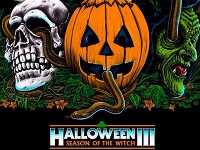 watch Halloween III: Season of the Witch streaming