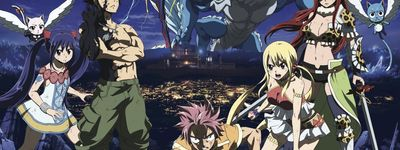 Fairy Tail: Dragon Cry online