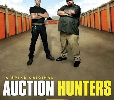 Auction Hunters online