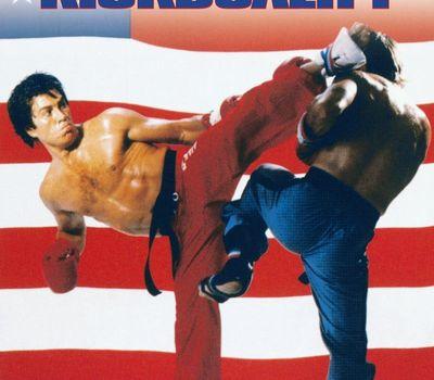 American Kickboxer online