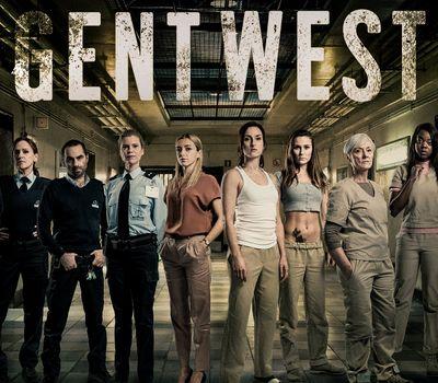 Gent-West online