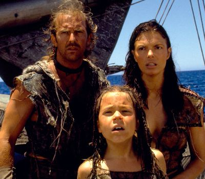 Waterworld online