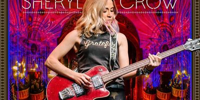 Sheryl Crow: Live At The Capitol Theatre en streaming
