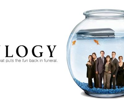 Eulogy online