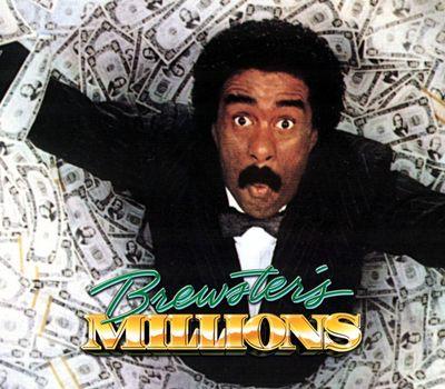 Brewster's Millions online
