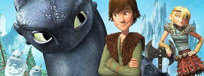 Dragons: Le cadeau du Furie Nocturne online