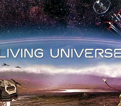 Living Universe online