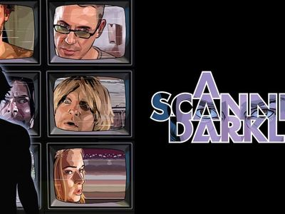 watch A Scanner Darkly streaming