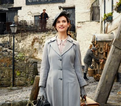 The Guernsey Literary & Potato Peel Pie Society online