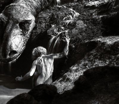 Die Nibelungen: Siegfried online