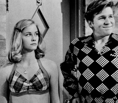 The Last Picture Show online