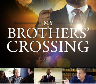 My Brothers' Crossing online