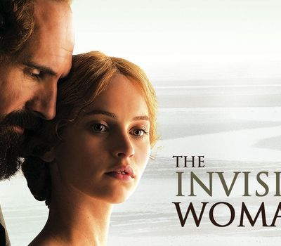 The Invisible Woman online