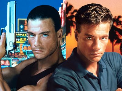 watch Double Impact streaming