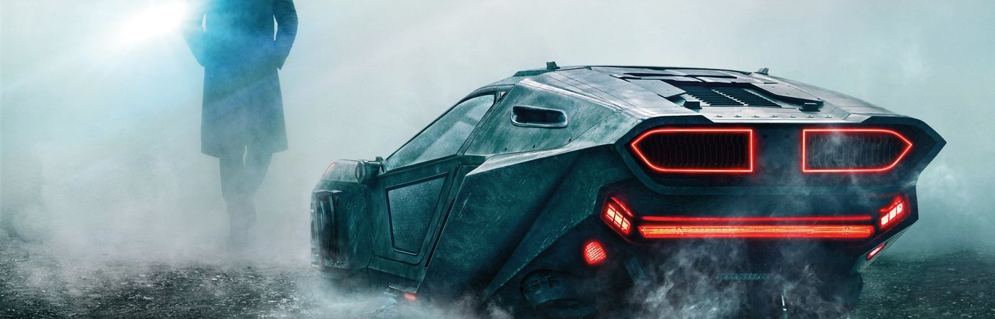 Voir film Blade Runner 2049 en streaming