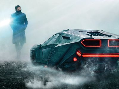 watch Blade Runner 2049 streaming