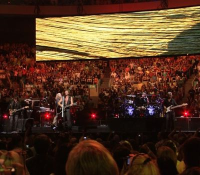 Bon Jovi - The Circle Tour Live From New Jersey online
