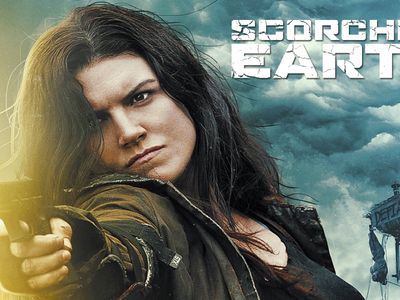 watch Scorched Earth streaming