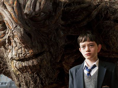 watch A Monster Calls streaming