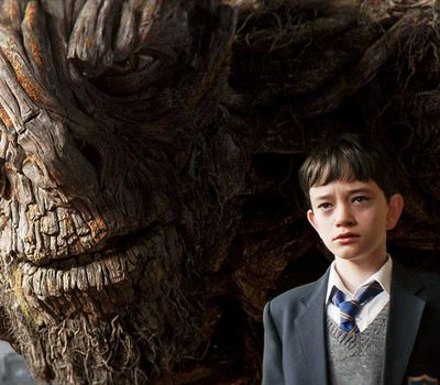 A Monster Calls online