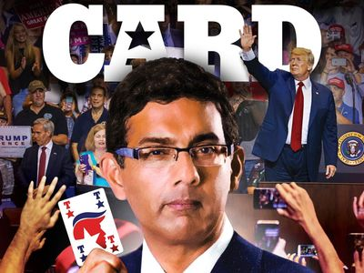 watch Trump Card streaming