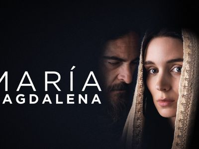 watch Mary Magdalene streaming