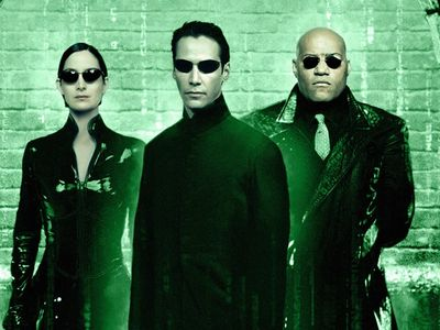 watch The Matrix Reloaded streaming
