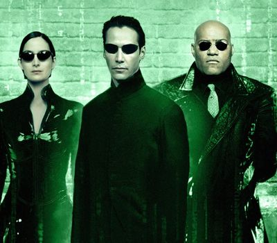The Matrix Reloaded online