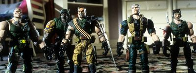 Small Soldiers online