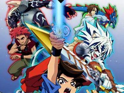 watch Chronicles of the Yin-Yang War streaming