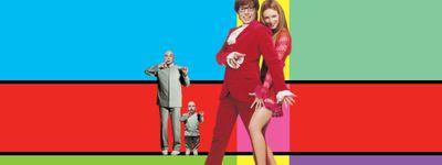 Austin Powers: L'Espion qui m'a tirée online