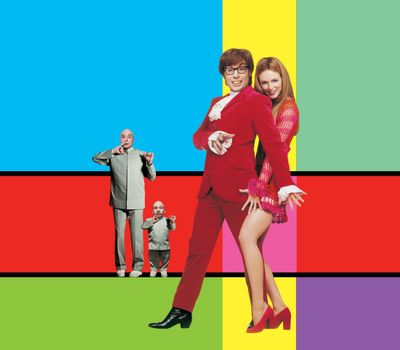 Austin Powers: The Spy Who Shagged Me online