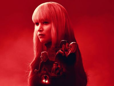 watch Red Sparrow streaming