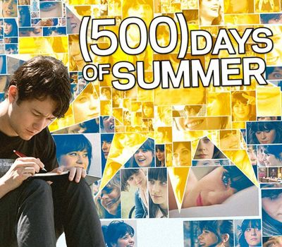 (500) Days of Summer online