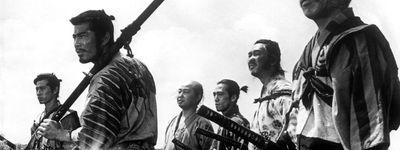 Les Sept Samouraïs online