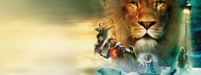 Le Monde de Narnia, chapitre 1 : Le Lion, la Sorcière blanche et l'Armoire magique online
