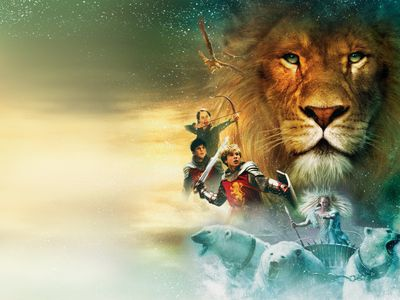 watch The Chronicles of Narnia: The Lion, the Witch and the Wardrobe streaming