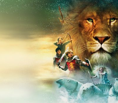 The Chronicles of Narnia: The Lion, the Witch and the Wardrobe online