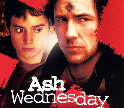 Ash Wednesday online