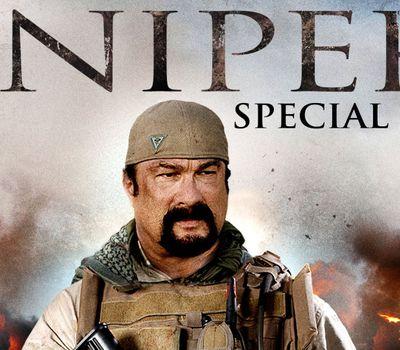 Sniper: Special Ops online