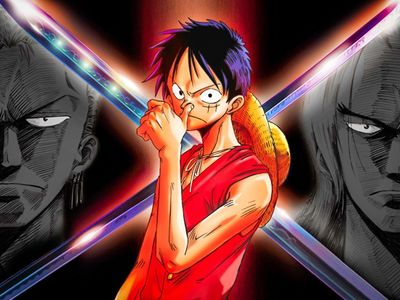 watch One Piece: Curse of the Sacred Sword streaming