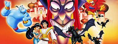 Aladdin: Le Retour de Jafar online
