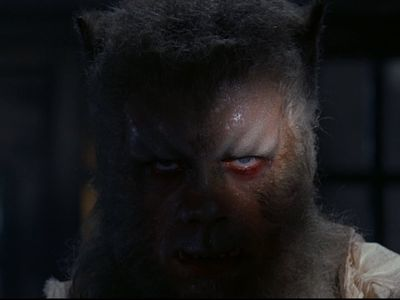 watch The Curse of the Werewolf streaming