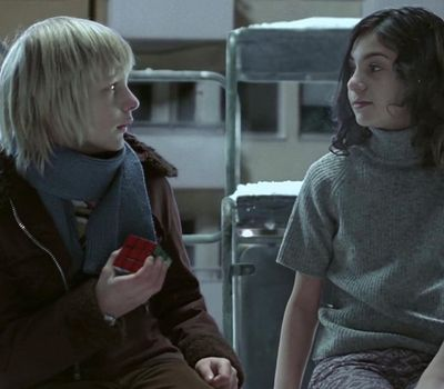 Let the Right One In online