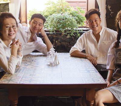 Youn's Kitchen online