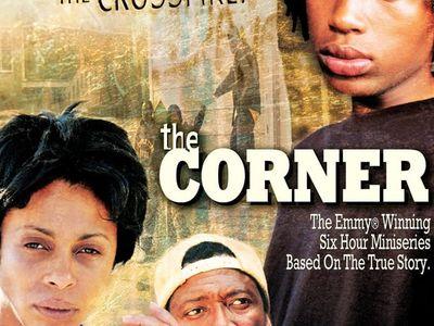 watch The Corner streaming