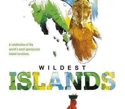 Wildest Islands online