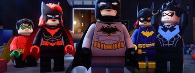 LEGO DC Batman : Une Histoire de Famille online